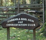 Gabriola Rod, Gun and Conservation Club (GRGCC)