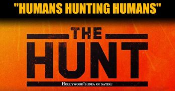 Hunting Humans is Satire for Hollywood