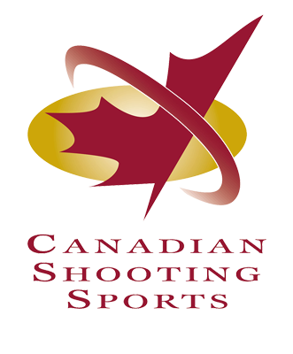 Canadian Shooting Sports Association Logo