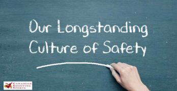 Our Longstanding Culture of Safety