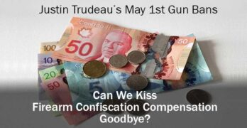 Can We Kiss Firearm Confiscation Compensation Goodbye?