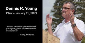 In Memoriam: Dennis R. Young